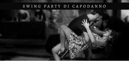 SWING PARTY - CAPODANNO 2018 SWING IN VILLA D'EPOCA!