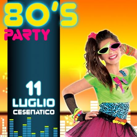 Festa anni 80, Family Party might